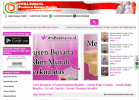 citrabusana.co.id