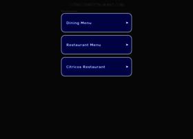 citricosrestaurant.com