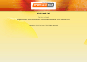 citrifreshcal.com