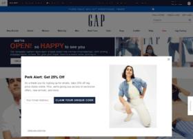 Citrix.gap.com