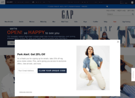 citrix.gap.com