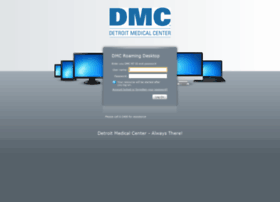 citrixweb1.dmc.org