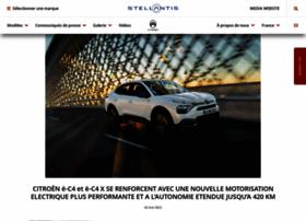 citroen-presse.com