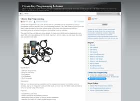 citroenkeyprogramming.wordpress.com