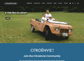 citroenvie.com