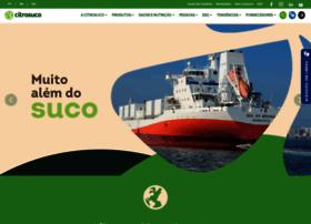citrosuco.com.br