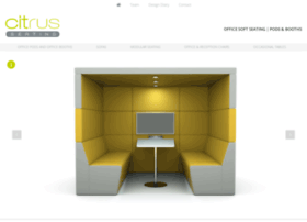 citrus-seating.co.uk