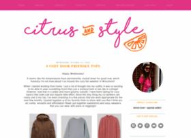 citrusandstyle.blogspot.com