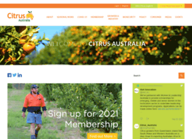 citrusaustralia.com.au