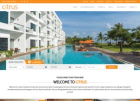citrusleisure.com