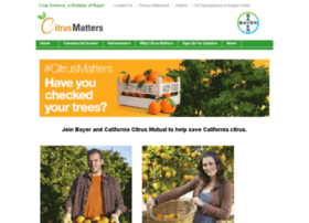 citrusmatters.bayercropscience.us