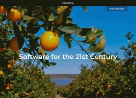 citruspro.com