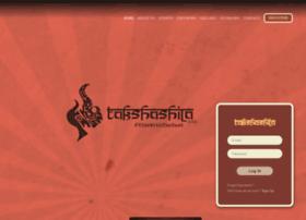 cittakshashila.org