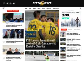 cittasport.com