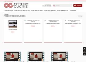 citteriocucine.com