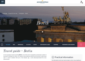 city-break-in-berlin.guide-accorhotels.com