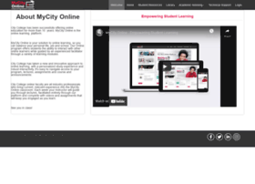 City-college.dialogedu.com