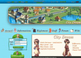 city-dream.org