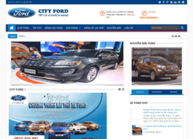 city-ford.net