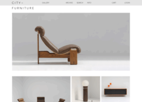 city-furniture.be