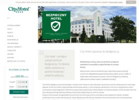 city-hotel.pl