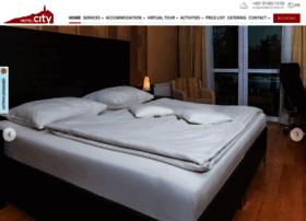 city-hotel.sk