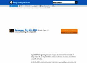 city-life-2008.programas-gratis.net
