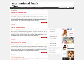 city-national-bank.blogspot.com