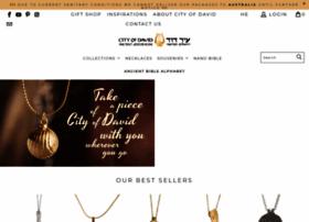city-of-david-store.myshopify.com