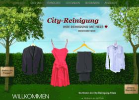 city-reinigung.net
