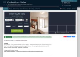 city-residence-chelles.h-rez.com