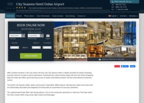 city-seasons-dubai.hotel-rez.com