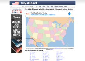 city-usa.net