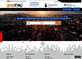 city.gradshop.com