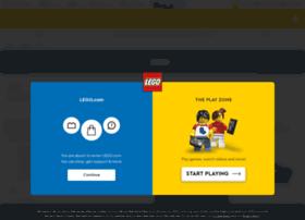 city.lego.com