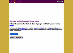 city2map.com