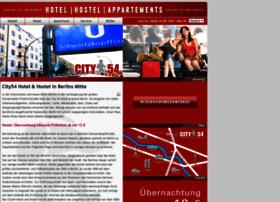 city54hostel.de
