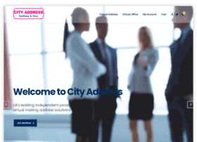 cityaddress.co.uk