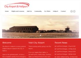 cityairportltd.com