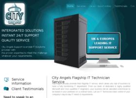 cityangelsgroup.co.uk