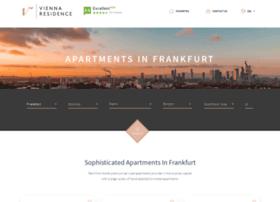cityapartmentsfrankfurt.com