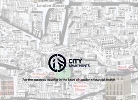 cityaparts.com