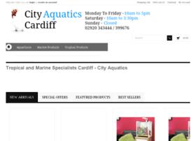 cityaquaticscardiff.co.uk