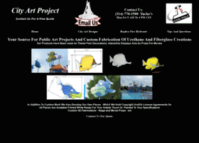 cityartproject.com