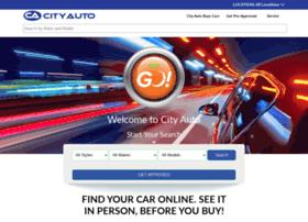 cityauto.com