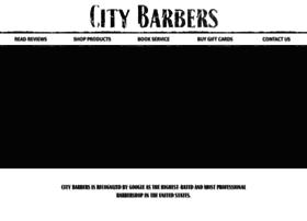 citybarbers.co
