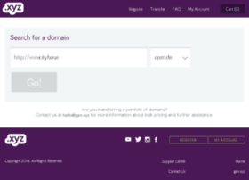 citybase.com.de