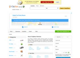 citybase.com.pk