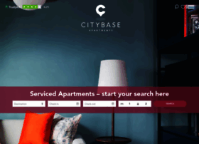 citybaseapartments.com