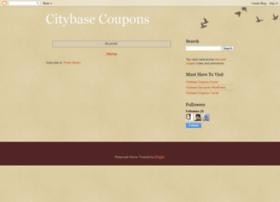 citybasecoupons.blogspot.com